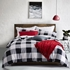 Buffalo Duvet Cover Set