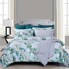 Tropika Duvet Cover Set