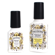 Poo Pourri Before you go Spray