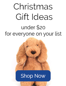 Christmas Gifts for everyone, under $20