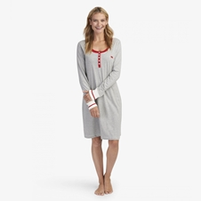 Grey Work Sock NightShirt