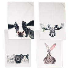 Charlotte Nicolin Tea Towels
