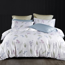 Spring Duvet Cover Set