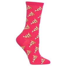 Pizza Socks (women's)