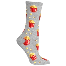 Popcorn Socks (women's)