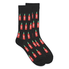 Hot Sauce Socks (women's)