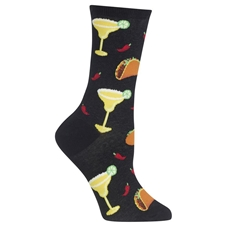 Margarita and Tacos Socks (Men's)