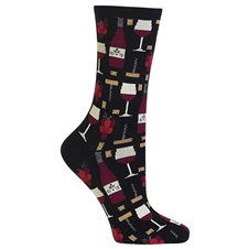 Wine Socks (women's)