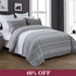 Moonbeam Duvet Cover Set