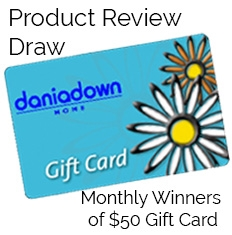 Product Review Draw