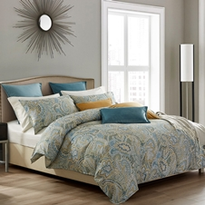 Siena Duvet Cover Set