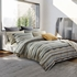 Stratum Duvet Cover Set