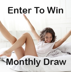 Enter To Win our monthly draw