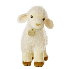 Lovely Lamb Stuffie