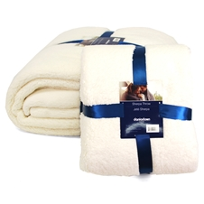 All Sherpa Throws and Blankets