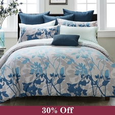 Nightfall Duvet Cover Set