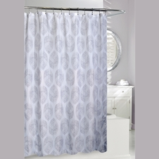 A La Mode Shower Curtain