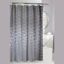 Climbing Leaf Shower Curtain