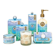 Beach - Soap and Gift Collection