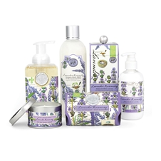 Lavender and Rosemary - Soap and Gift Collection