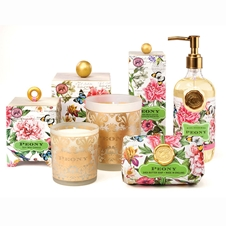 Peony - Soap and Gift Collection