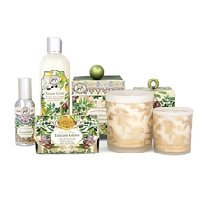 Tuscan Grove - Soap and Gift Collection