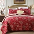 Davenport Cotton Coverlet Set
