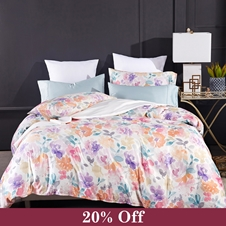 Cornwall Duvet Cover Set