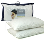 Microfiber 2 Pack Pillow