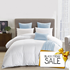 Alpine Duvet - 600 Loft White Down