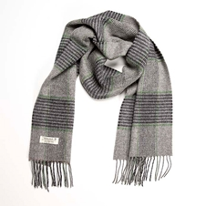 Irish 100% Lambswool Scarf (567)