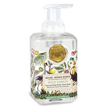 Wild Lemon Foaming Hand Soap