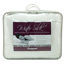 Winter Silk Duvet