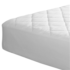 Triple Cotton Mattress Protectors